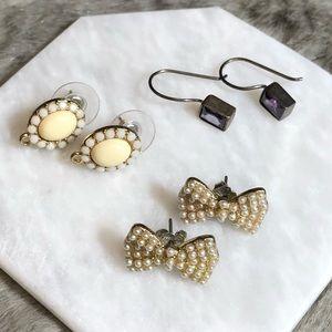 💸$5 Add On💸 Elegant Earrings